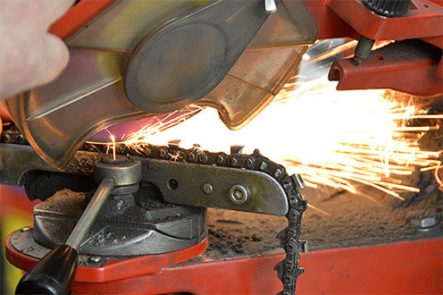 Cómo optimizar la cuchillería industrial