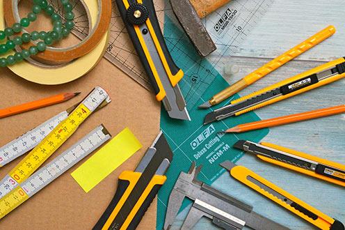 Consejos de seguridad en el uso de cuchillería