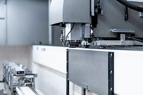 Rectificadora de superficies planas: aplicaciones y ventajas